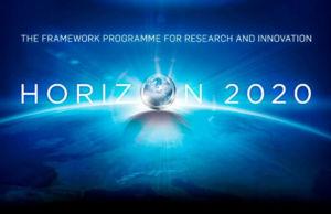 Horisont 2020. (Bilde: Horizon 2020)